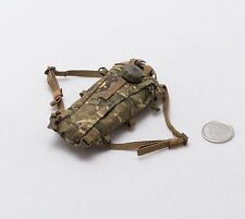 1/6 Dam British Army Afghanistan MTP Hydration Pack *TOY*