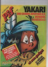 PIF GADGET n°764 - Novembre 1983 - Etat neuf AVEC le gadget.