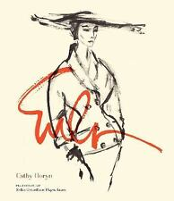 Joe Eula: Master of Twentieth-Century Fashion Illustration, Horyn, Cathy