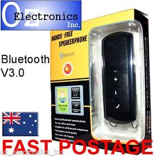 Bluetooth car kit handsfree for IPhone 3G, 3GS, 4,  5 & 6