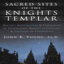Sacred Sites of the Knights Templar-ExLibrary