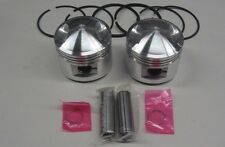 TRIUMPH 750 .060 PISTONS AND RINGS JCC EMGO....