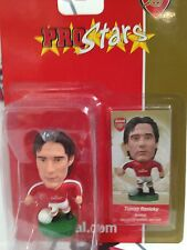 CORINTHIAN PROSTAR ARSENAL TOMAS ROSICKY SEALED IN CLUB BLISTER PACK