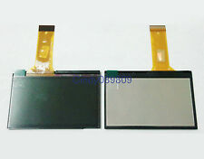 New LCD Screen Display For Canon HFM300 HF100 HF200 E Camera Repair Part