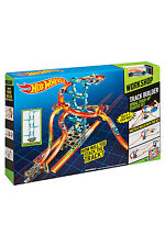 NEW Hot Wheels Track-Builder Stack-A-Track  CHX36 by Myer