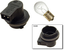 BMW E39 525i 528i 530i Sedan Bulb Socket for Third Brake Light + 1156 Light Bulb