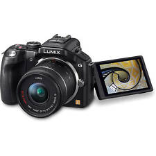 LUMIX DMC-G5 - Full Spectrum or 720nm Infrared Conversion Digital Camera DSLR