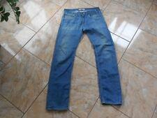 H4044 Levis 504 Straight Jeans W32 Mittelblau  Gut