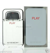 Play by Givenchy for Men Eau De Toilette 3.4 OZ 100 ML Spray