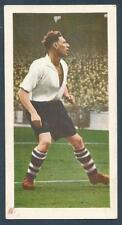 CHIX FAMOUS FOOTBALLERS-1957-No.2 SERIES-#36-LUTON TOWN & ENGLAND-SID OWEN