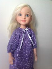 "Clothes for Best Friends Club,BFC Ink Handmade Outfit~18"" Doll Nightgown"