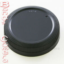 New Rear Lens Cap For Fujifilm X-Pro1 Fuji FX X-Mount X1 Pro XPro E2 M1 Camera