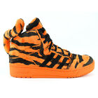 Adidas Originals Jeremy Scott Tiger Orange/Black Shoes M29010 NEW!