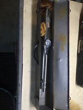 """SEEKONK TORQUE WRENCH TSF-250 / 250 FT POUNDS 1/2"""" DRIVE WITH CASE"""