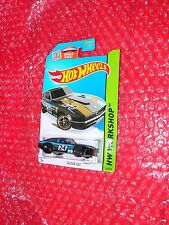 2015 Hot Wheels  HW Workshop Datsun 240Z   #243/250  CFJ20-09B0C
