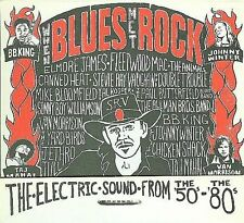 The Electric Sound From the 50's-80's Audio CD