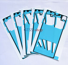 5x Back Battery Sticky Sticker Adhesive Tape For Sony Xperia Z1 L39h C6902 C6903