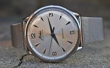 MIDO OCEAN STAR POWER WIND AUTOMATIC GENTS VINTAGE WATCH c1960's