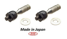 TOYOTA 4Runner Tacoma SANKEI  Inner Tie Rod End Set Made in Japan 45503-39075