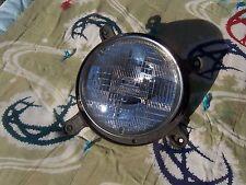 Nissan Safari Headlight Right