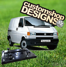 VW T4 Transporter Autocaravana/Day Van Asiento Doble Base Rotatoria RHD