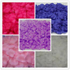Simulation Rose Flower Petals Wedding Party Table Decoration 100pcs/set