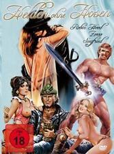 Helden Ohne Hosen (2011) - FSK18 DVD