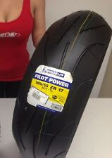 NEW MICHELIN PILOT POWER 180/55ZR17  180 55 17 Rear tire