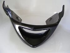 Unfitted Black XJ6 Diversion FZ6 FZ6N Bellypan belly pan subcowling + fitting