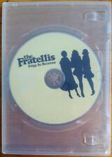 The Fratellis - Edgy In Brixton: Live (DVD, 2007)