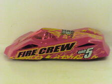1994 HOT WHEELS FIRE CREW EXTREME CITY 1:64