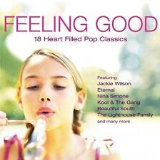 18 Heart Filled pop Classics (the Lighthouse Family, Kool & the Gang) CD NEUF