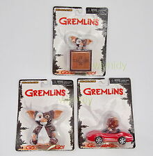 Gremlins Gizmo Pull Back Action Figure Complete 3pcs - Warner Bros.  h#21