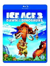 Ice Age 3 - Dawn Of The Dinosaurs Blu Ray and Digital Copy - New and Sealed