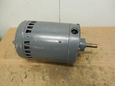 NO NAME MOTOR 8-142326-01 L567 1.0 HP 1140 RPM 460 V VOLT 60 A AMP