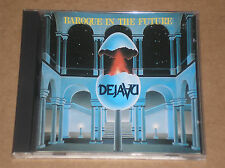 DEJA-VU - BAROQUE IN THE FUTURE - CD JAPAN