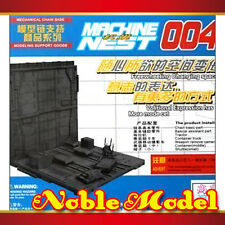 TT MECHANICAL CHAIN BASE 004 Machine Nest and Action Base for Gundam Model Kit