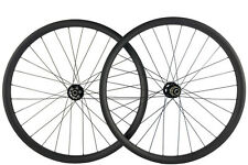 MTB Bike 100% Carbon Wheelset 27.5ER 30mm Depth 40mm Width Mountain Bike Wheels