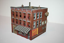 "Built DPM HO ""Picorelli's"" Ice Cream Shop"