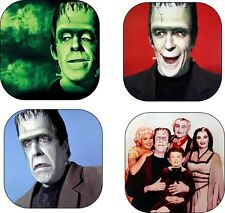 The Munsters Coaster set Tv Series show