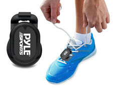 PYLE PSBTFS40 Bluetooth Footpod Fitness & Training Sensor