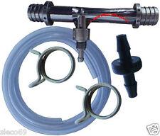 Spa & hot tub ozone generator venturi injector INSTALLATION & INJECTION KIT