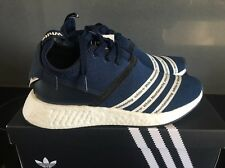 ADIDAS WHITE Mountaineering nmd_r2 UK8