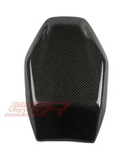 (2013+) BMW R1200GS Fuel Gas Petrol Tank Pad Panel Cover Top Carbon Fiber Fibre