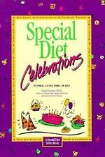 Special Diet Celebrations: no wheat, gluten, dairy, or eggs (Fenster, Carol Lee.