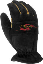 DRAGON FIRE GLOVE ALPHA-X GAUNLET NFPA Structural Size Large