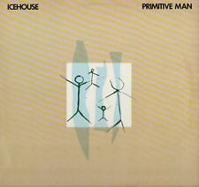 LP 4925  ICEHOUSE  PRIMITIVE MAN