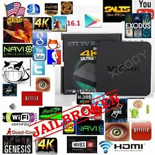 XGODY RK3229 MXQ-4K Android 5.1 Smart TV BOX 16.1 Fully Loaded 4 Core 4K HDMI 3D