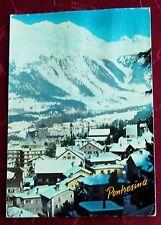AK Ansichtskarte Pontresina Schweiz kostenloser Versand