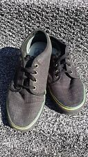Vans Bob Marley Unisex Women's or Men's Irie Hemp Black Rasta Athletic Shoe